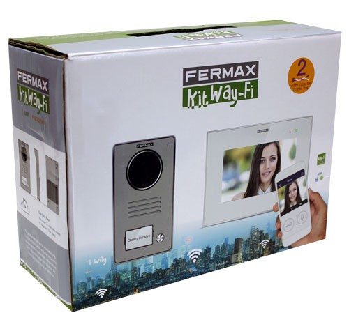 "Fermax kit ""Way Fi"""